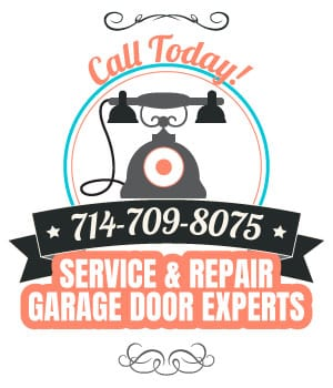 Call Garage Door Repair