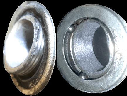 Bearings Importance In Garage Door Torsion Systems